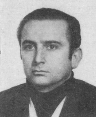 Josep Maria Bosch i Reitg