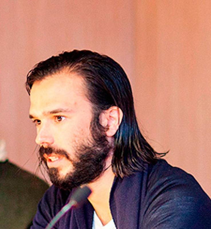Igor Urdampilleta Placencia