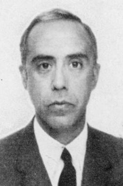 Francisco Ribas Barangé