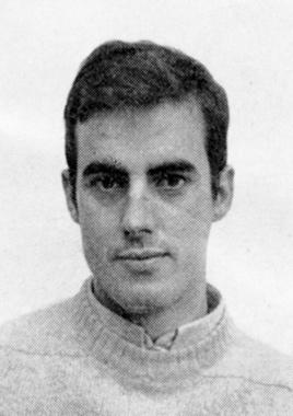 Manuel Marrón Antón