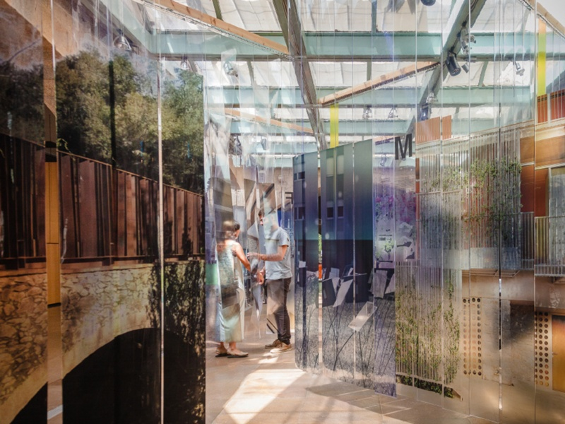Sarquella + Torres Architects
