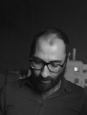 Ferran Grau Valldosera