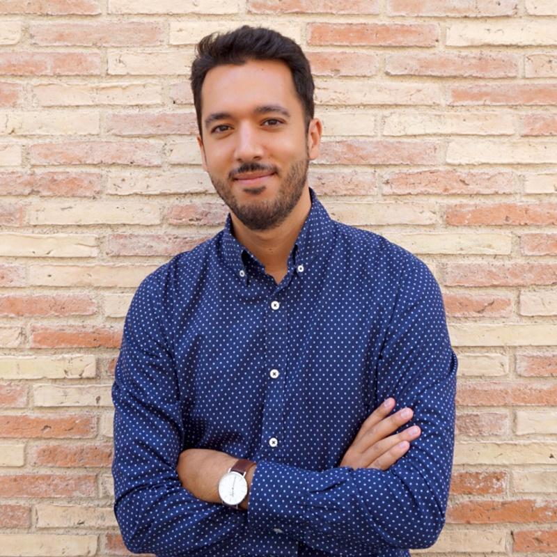 Diego Martínez Delgado