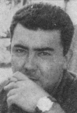 Ricardo de Beascoa Vilet