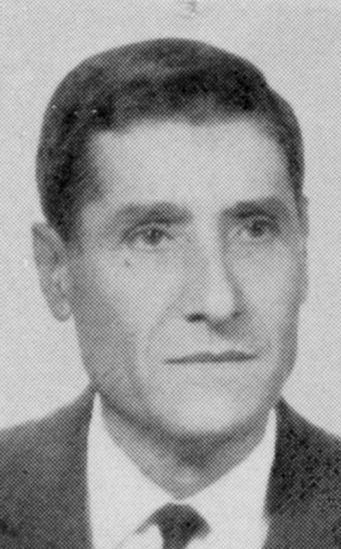 Julio Chinchilla Ballesta