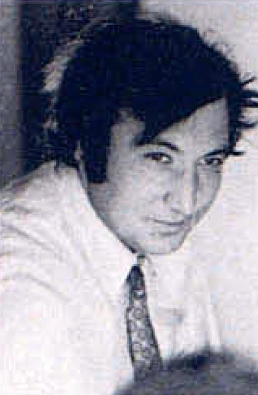 Miguel Álvarez Trincado