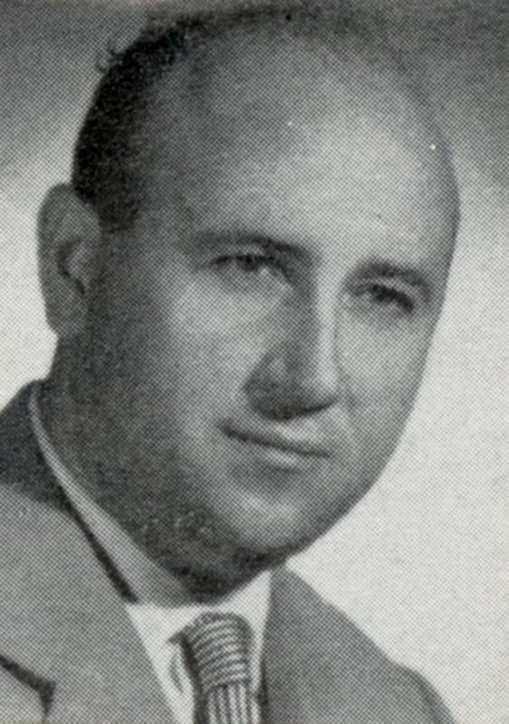 Damià Solanes Nebot