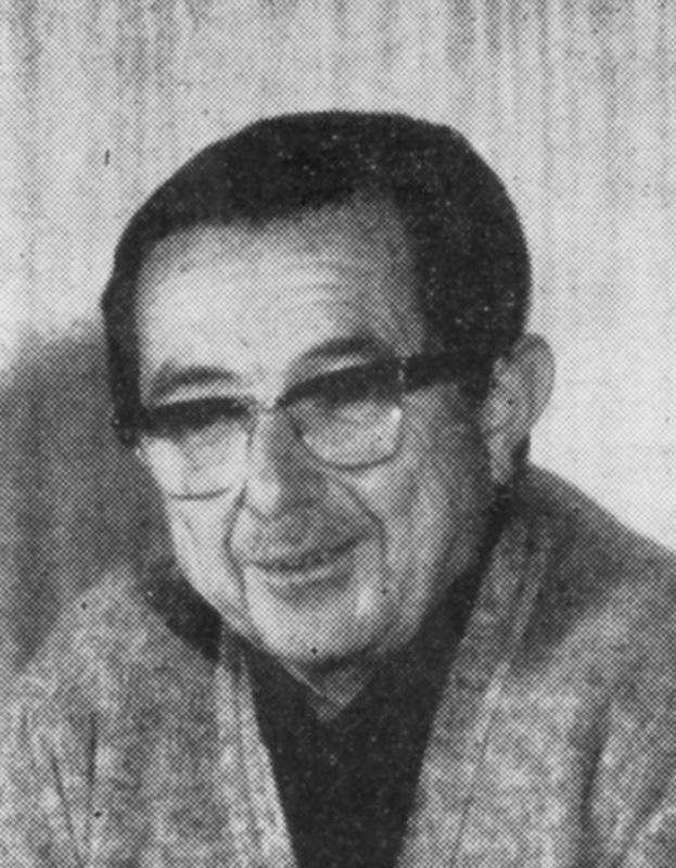 Gabriel Bracons Singla
