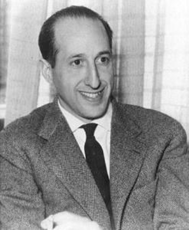 Rafael Echaide