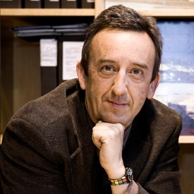 Lluís Alonso Calleja