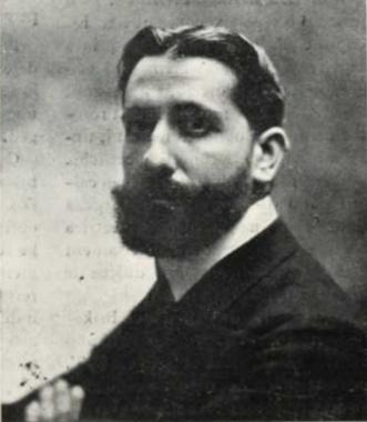 Joan Amigó i Barriga