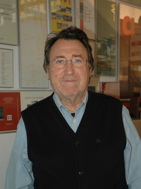 Ramon Artigues Codó