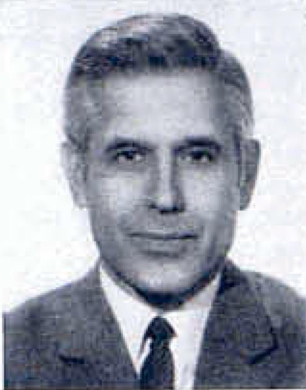Santiago Balcells Gorina
