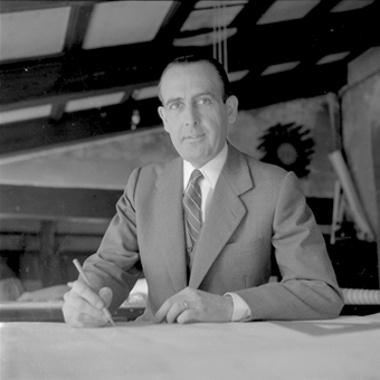 Manuel Baldrich Tibau