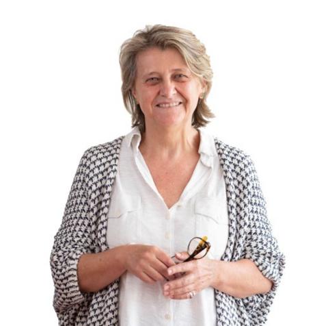 Teresa Batlle Pagés