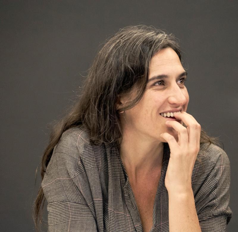 Mariona Benedito Ribelles