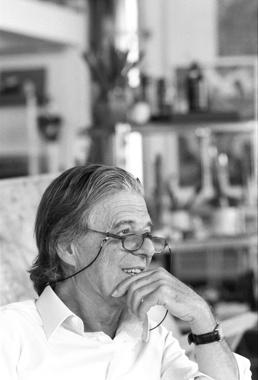 Ricardo Bofill Leví