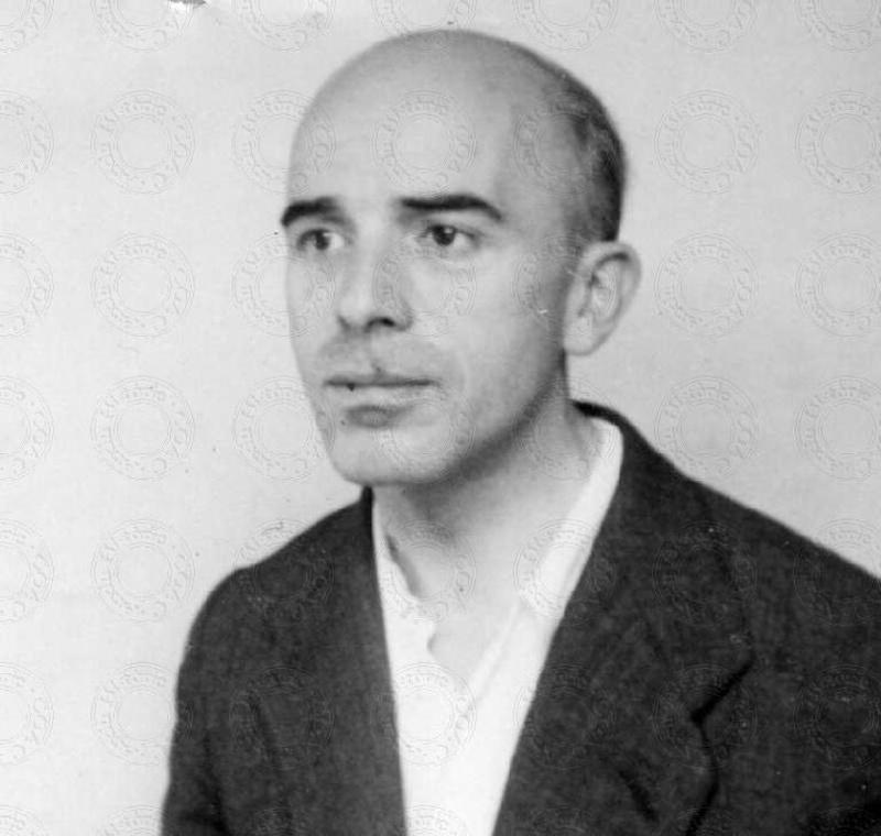 Lluís Bonet i Garí