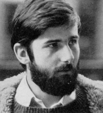 Lluís Brau López