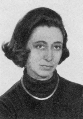 Margarita Brender Rubira