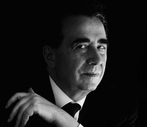 Santiago Calatrava i Valls