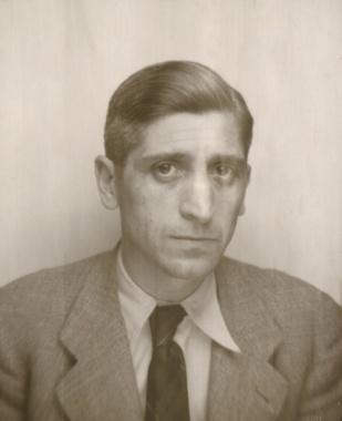 Eugenio Pedro Cendoya Oscoz