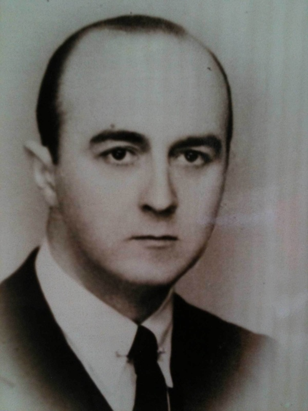 Ricardo de Churruca Dotres