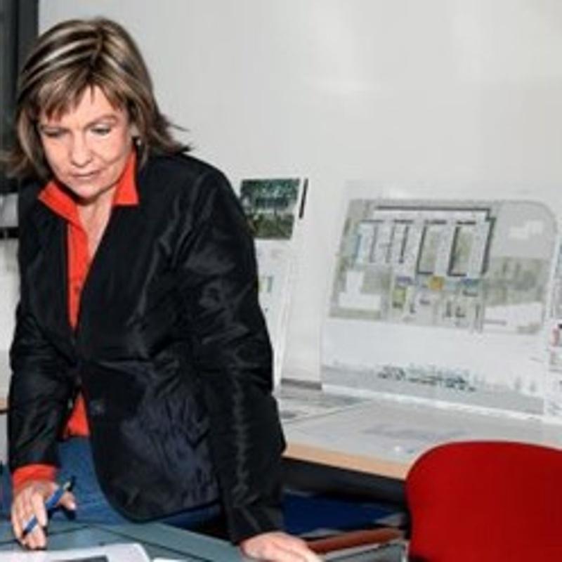 Maria Rosa Clotet