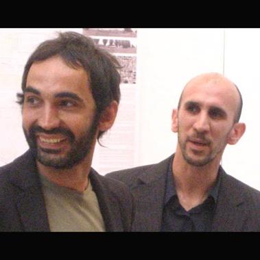 David Sebastian + Gerard Puig Arquitectes