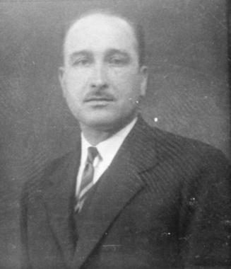 Josep Domènech Mansana