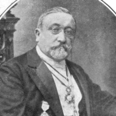 Josep Domènech i Estapà