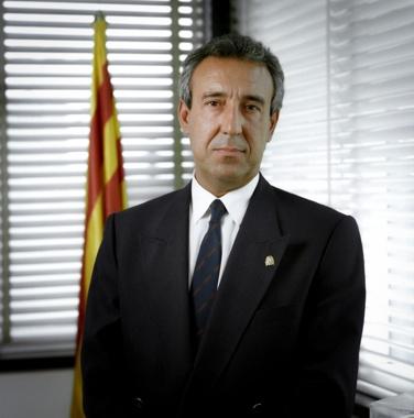 Jaume Duró Pifarré