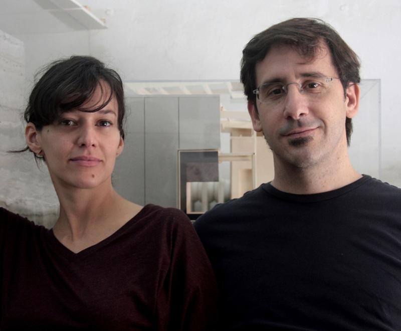 Emiliano López Mónica Rivera Arquitectos