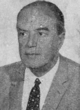 Luis M. Escolà Gil