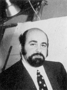 Francesc Escudero i Ribot