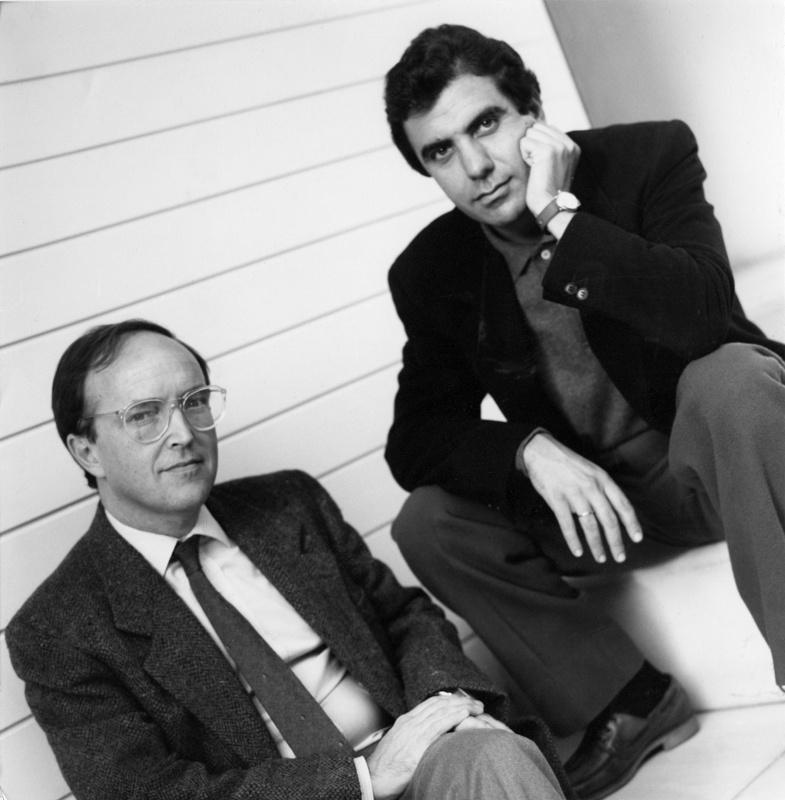 Espinet/Ubach, Arquitectes i Associats