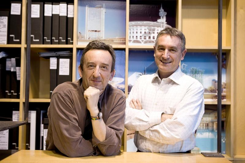 Alonso i Balaguer Arquitectes Associats