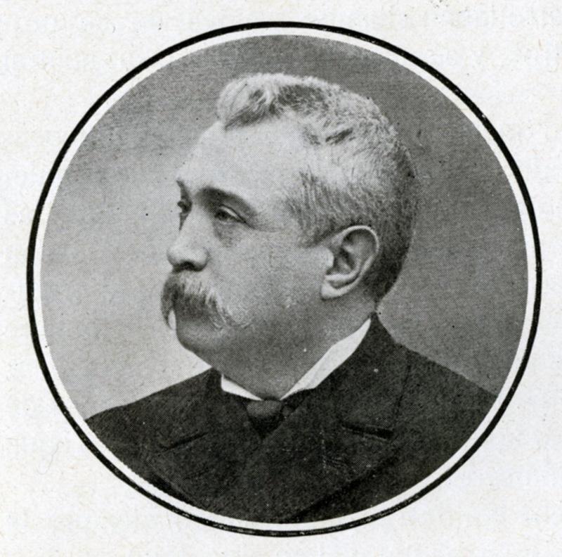 Pere Falqués i Urpí