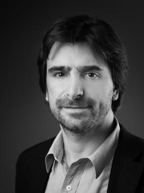 Borja Ferrater Arquer