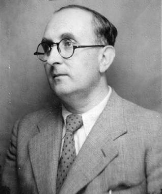 Francesc Folguera i Grassi