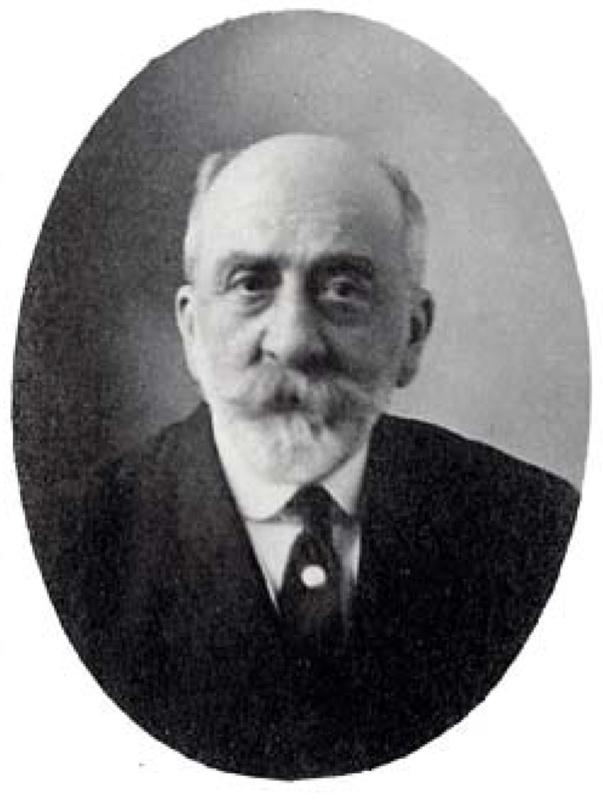 August Font Carreras