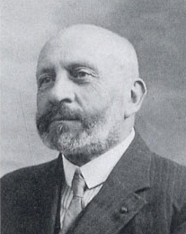 Jean-Claude-Nicolas Forestier