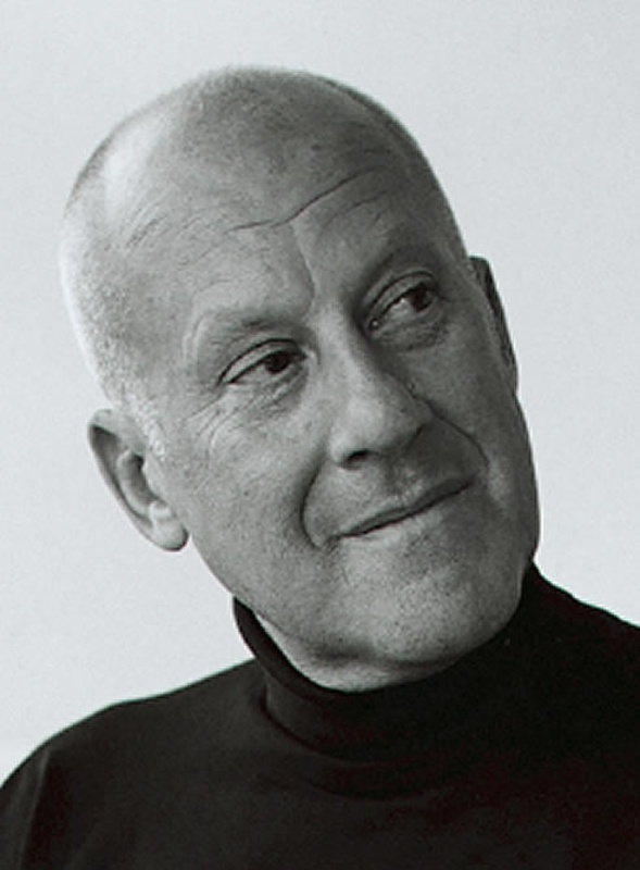 Norman Foster