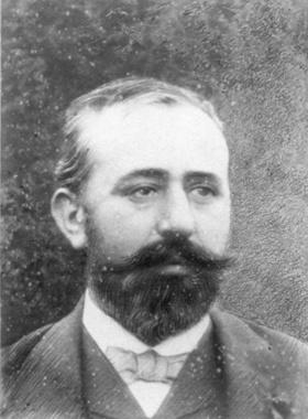 Antoni Maria Gallissà Soqué