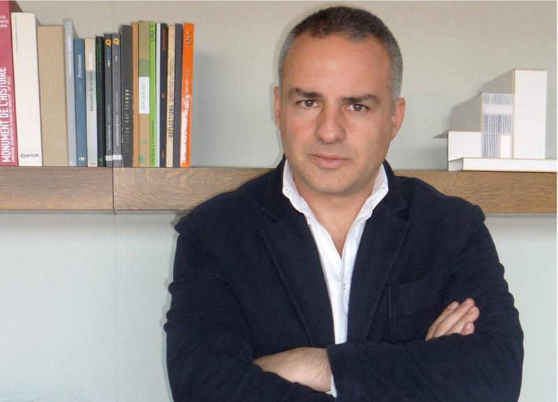 Pepe Gascón Colomer