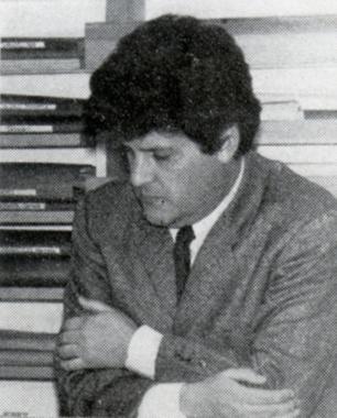 Lluís Gelpí Vintró