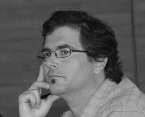 Carles Gelpí i Arroyo