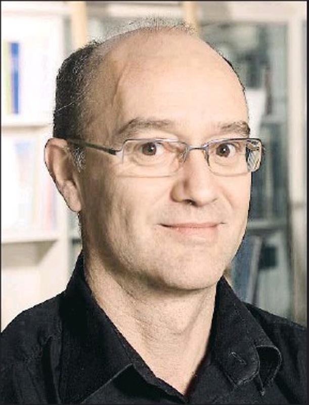 Francesc Gual i Traginé