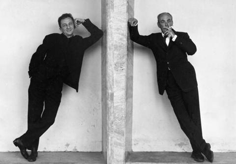 Harnden & Bombelli Arquitectes