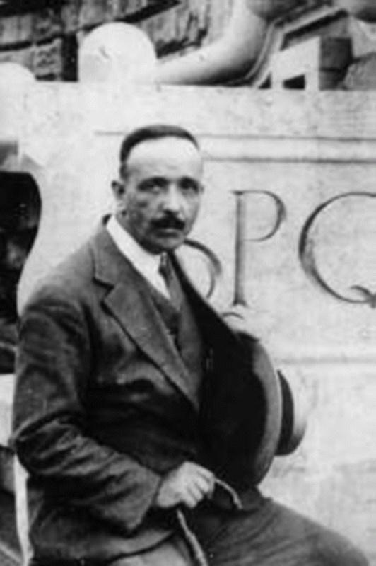 Josep Maria Jujol Gibert